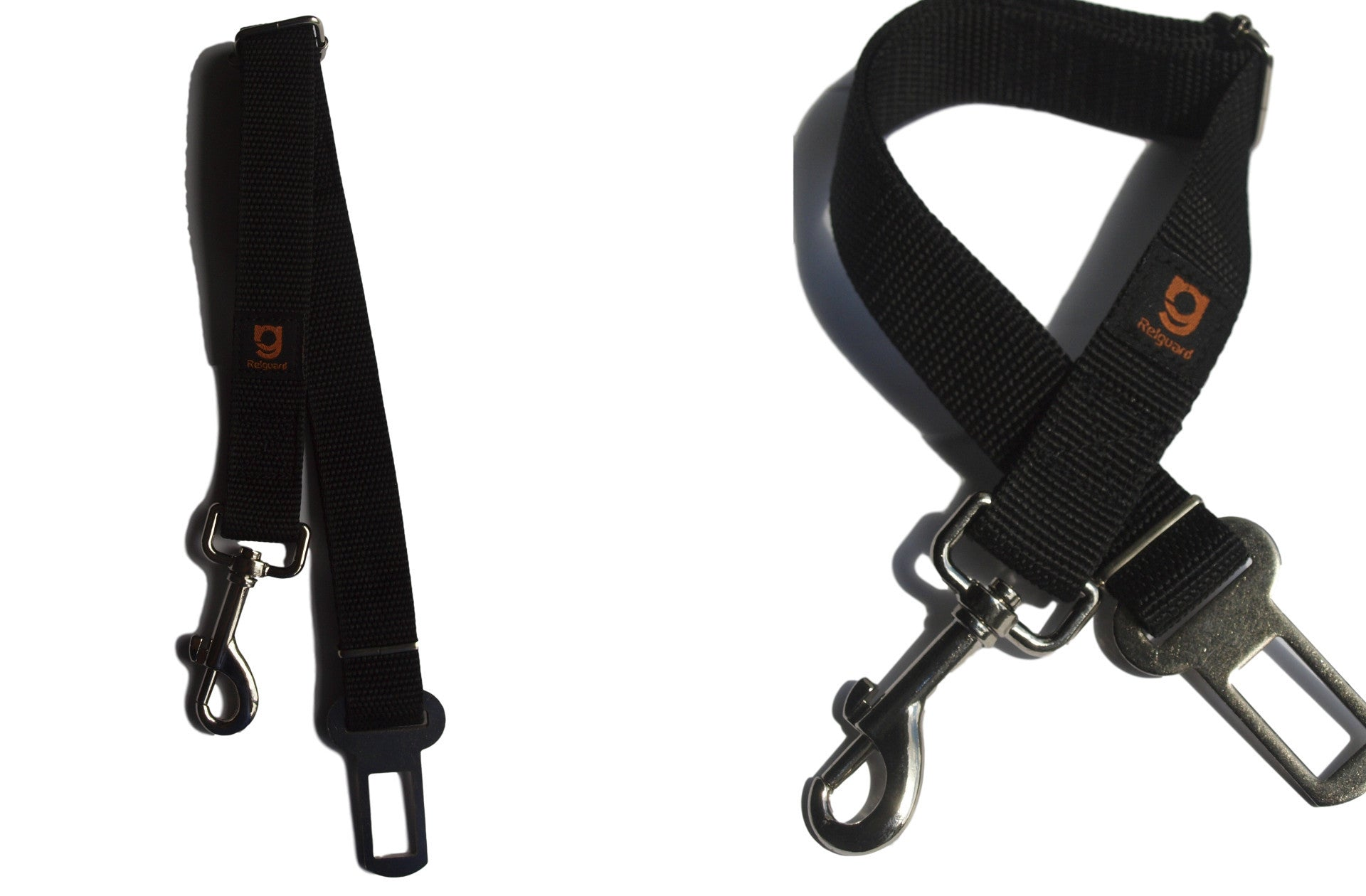 Relguard Car Seat Belt for Dogs