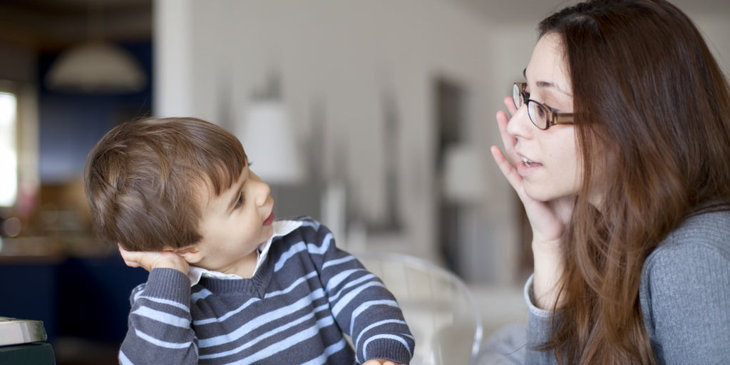 One little change in how you talk to your kids can help them be more successful.