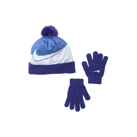 Therma Beanie & Gloves Set