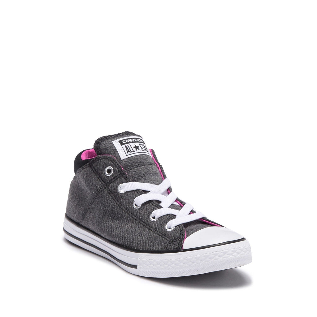 Chuck Taylor(R) All-Star Mid Sneaker