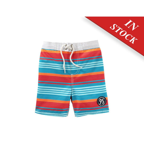 Oshkosh Striped Swim Trunks