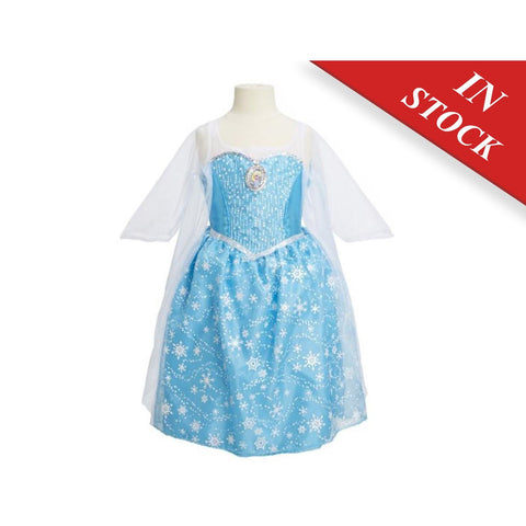 Disney Frozen Elsa Musical Light up Dress, Costume