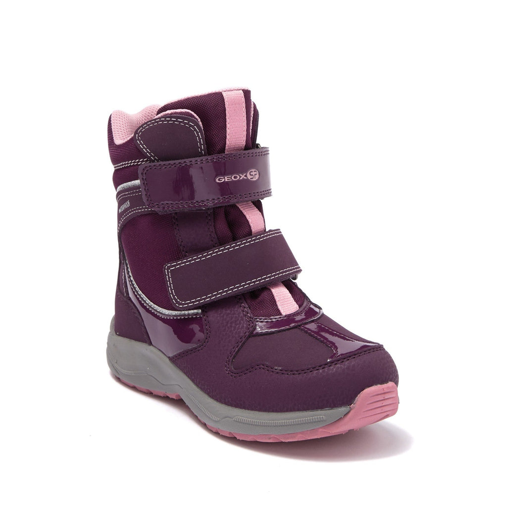 New Alaska Girl Boot