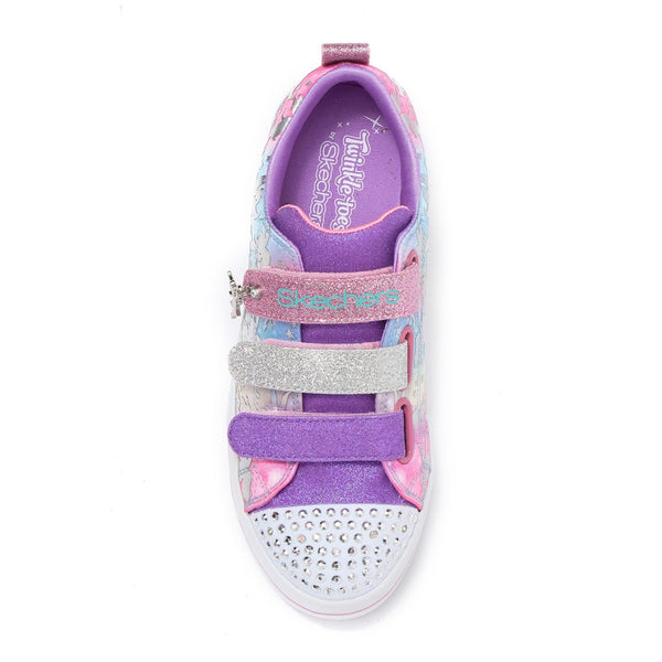 Twinkle Lites Fairy Wishes Sneaker