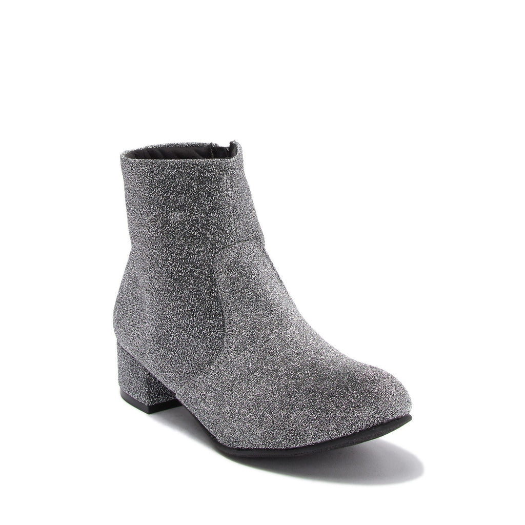 Holiday Sparkle Bootie