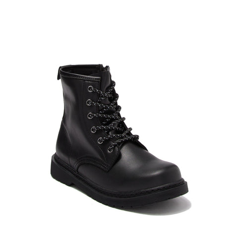 Sasha Leather Boot