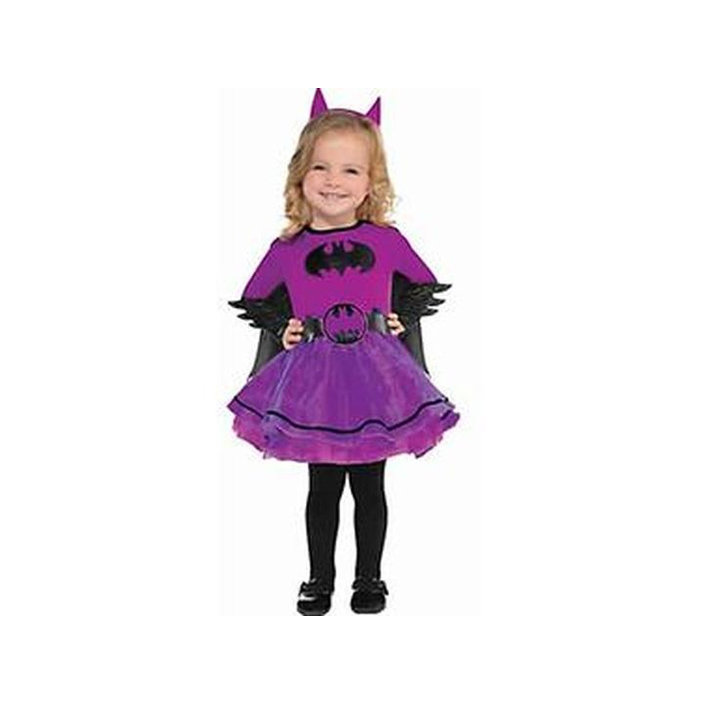 Baby Purple Batgirl Costume - Batman - BABYJOX