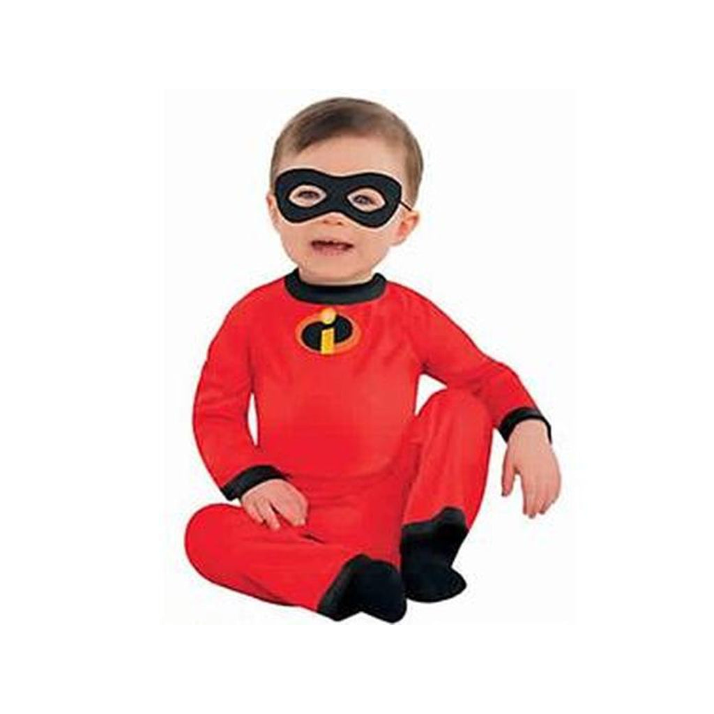 Baby Jack Jack Costume - The Incredibles - BABYJOX