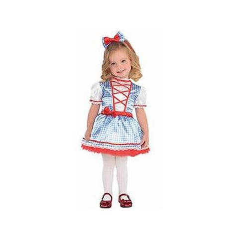 Baby Dorothy Costume - The Wizard of Oz - BABYJOX