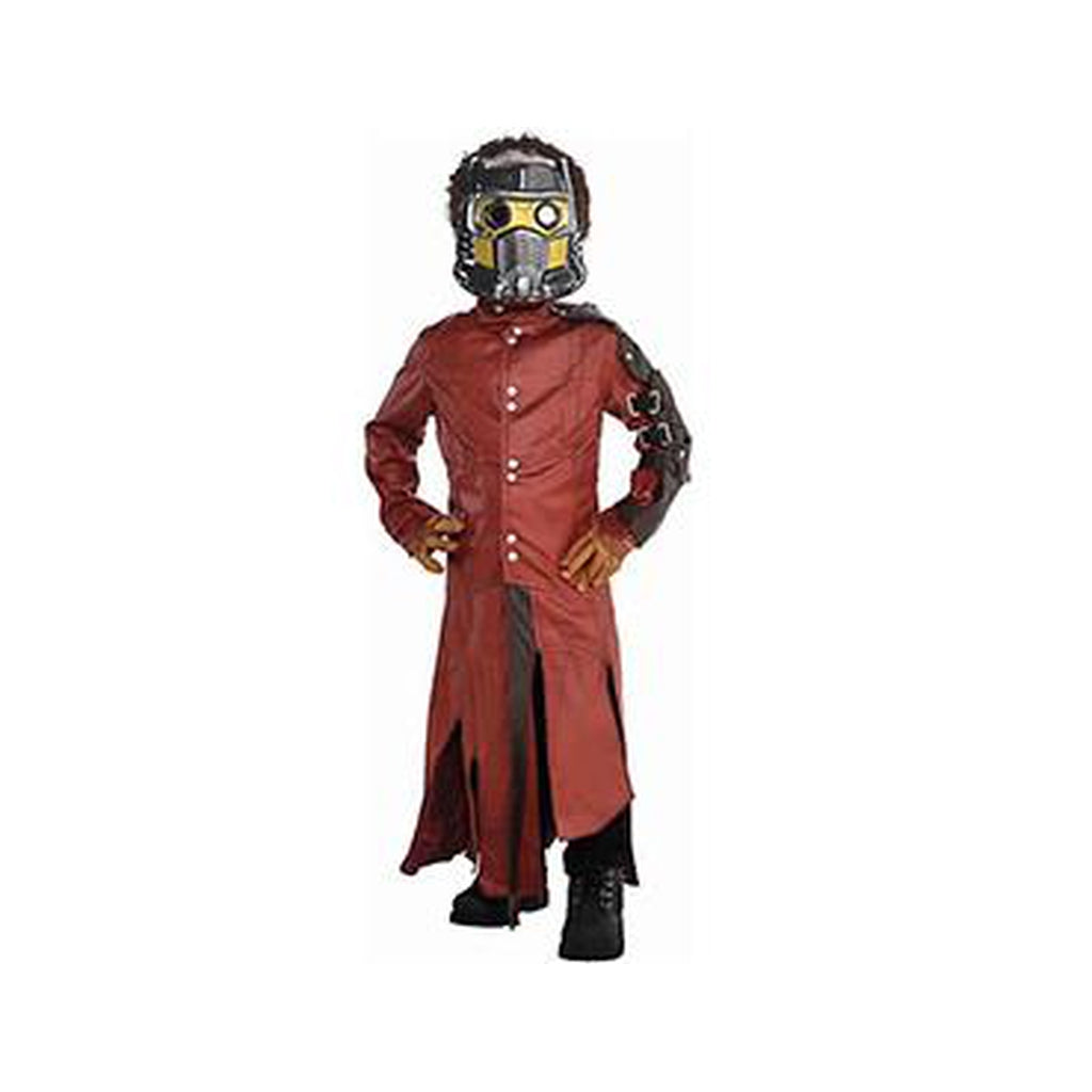 Little Boys Star-Lord Costume - Guardians of the Galaxy