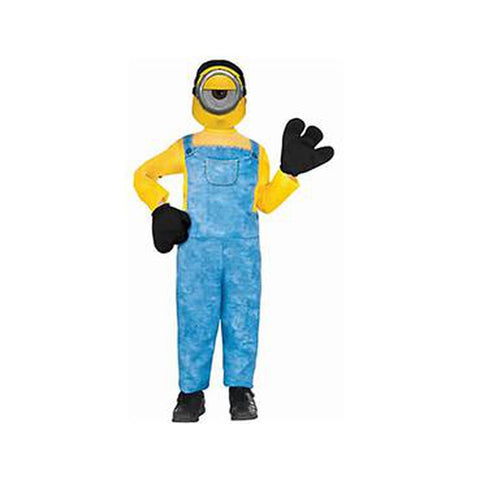 Little Boys Mel Costume - Despicable Me 3