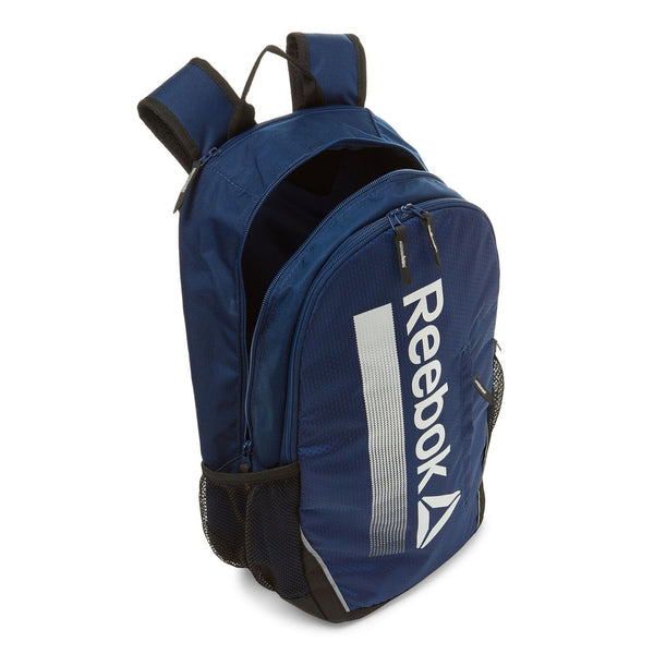 Collegiate Navy Trainer Pack Laptop Backpack