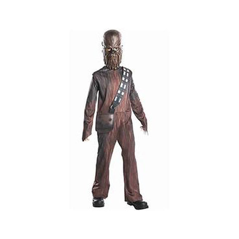 Little Boys Chewbacca Costume - Star Wars