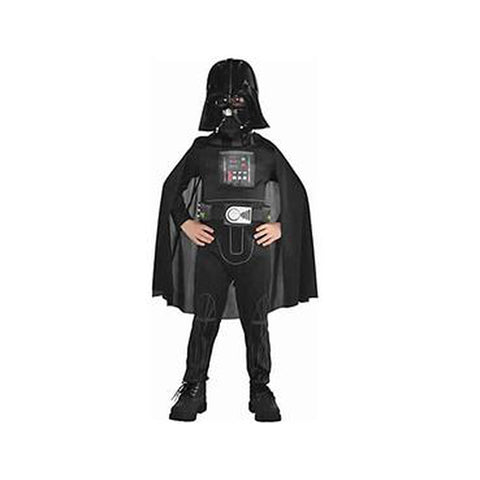 Little Boys Darth Vader Costume Classic - Star Wars