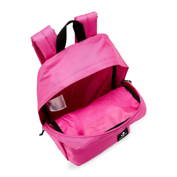Active Fuchsia Logo Backpack