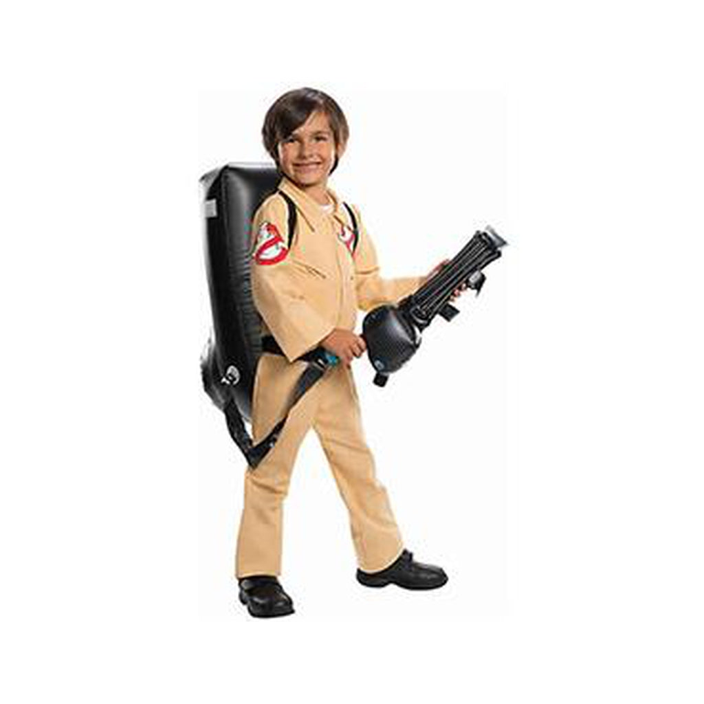 Little Boys Ghostbusters Costume