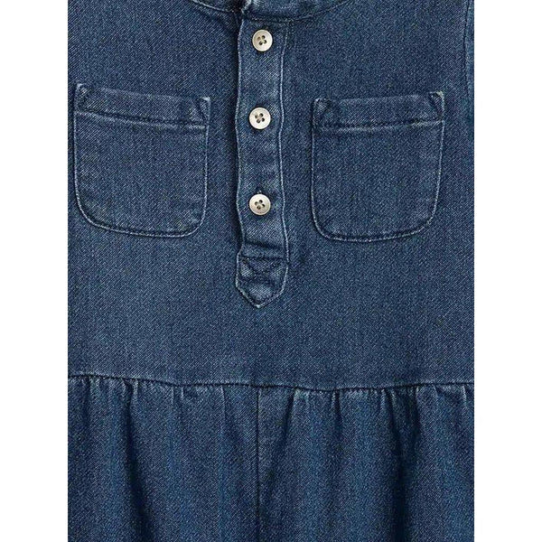 Baby Denim One-Piece