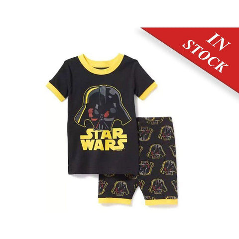 2-Piece Star Wars™ Sleep Set For Baby - BABYJOX