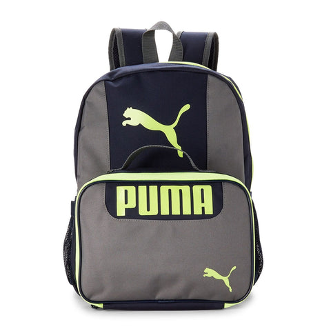 Two-Piece Duo Combo Pack Backpack & Lunch Bag Set