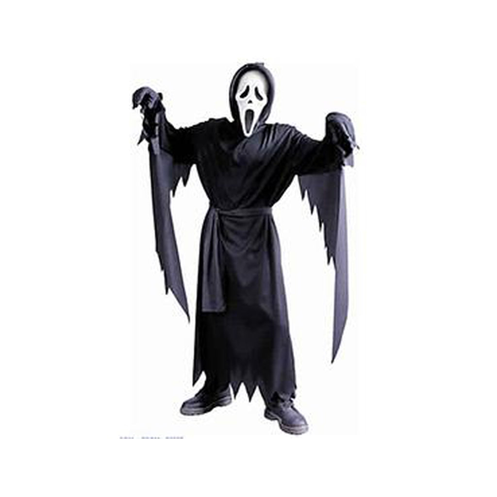 Little Boys Ghost Face Costume - Scream