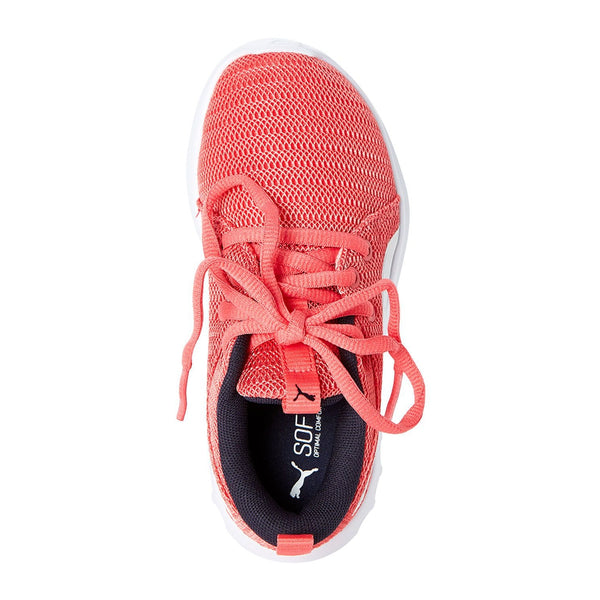Coral & Peacoat Carson 2 Low-Top Sneakers