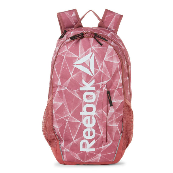 Pink Ice Trainer Pack Laptop Backpack