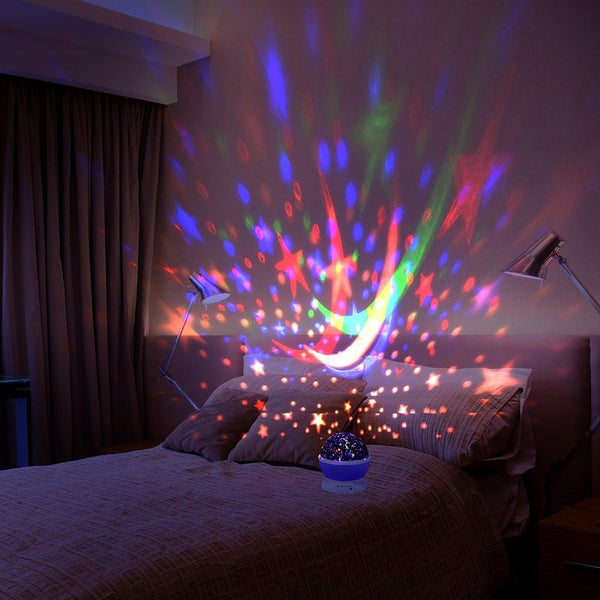 TopOne Led Night Light Kid Bedroom