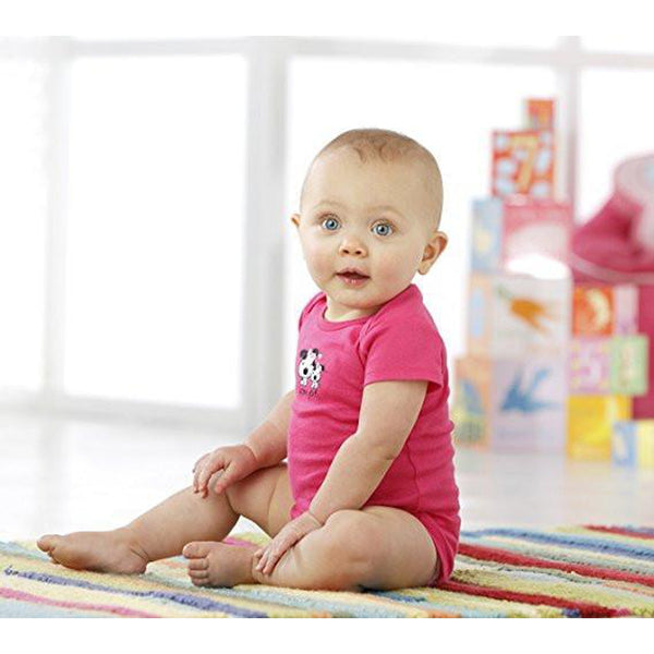 Baby Girls Bodysuits - BABYJOX