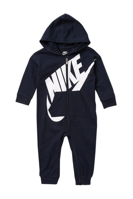 All Day Play Hooded Coverall