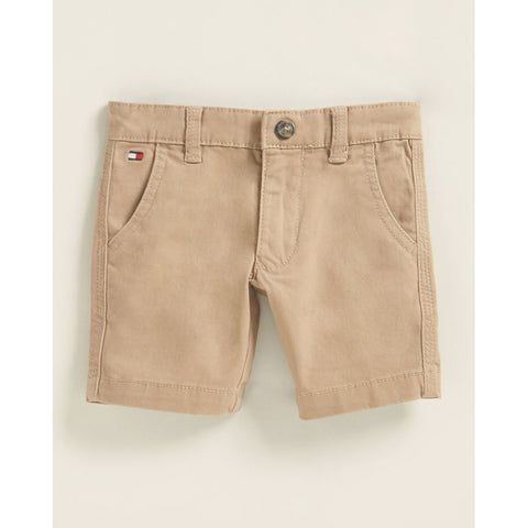 Chester Twill Shorts