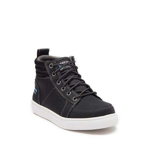 City Point Lace-Up Waterproof Sneaker