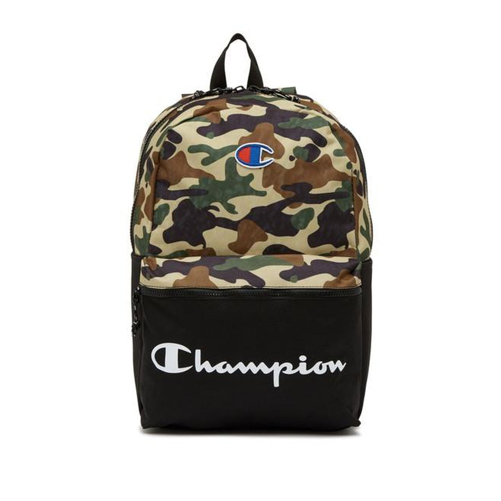 Forever Champ The Manuscript Backpack