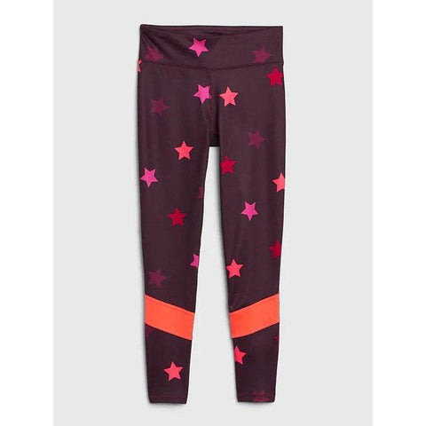 GapFit Kids Star Leggings