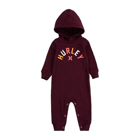Hurley Thermal Hooded Coverall
