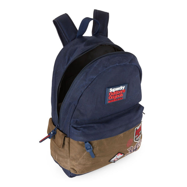 Merchant Montana Backpack