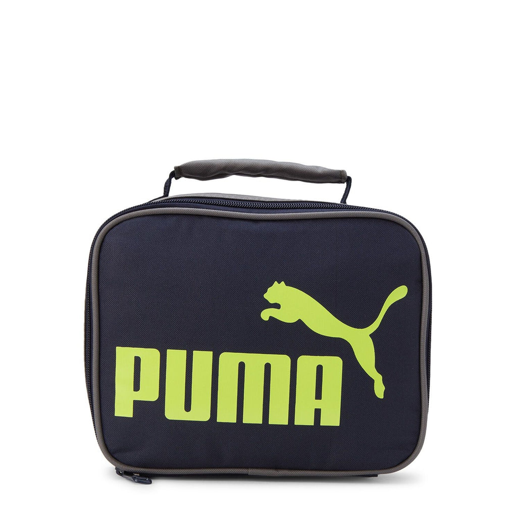 Navy & Grey Prime Lunchbox