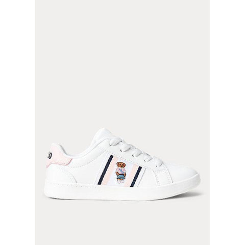 Oaklynn Faux-Leather Sneaker