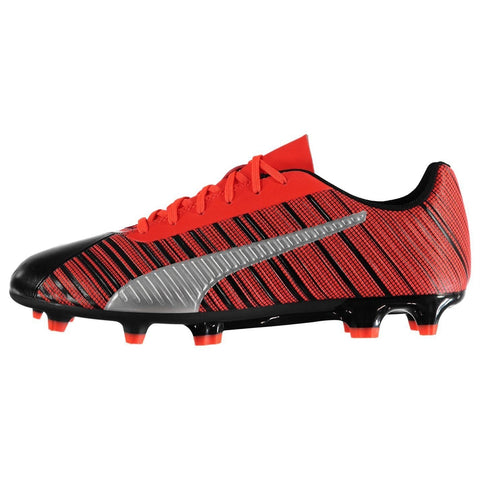 One 5.4 Childrens FG Football Boots