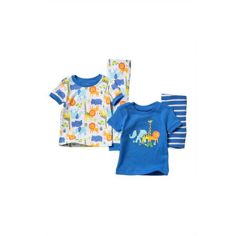 Safari PJ Set - Set of 2