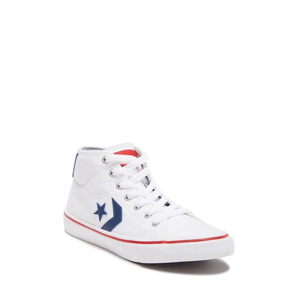 Star Replay Mid Top Sneaker