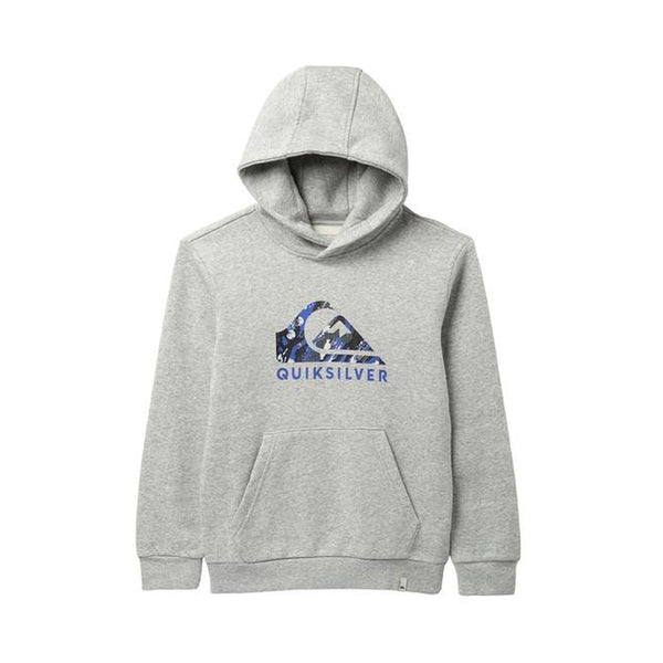 Swell Vision Hooded Pullover