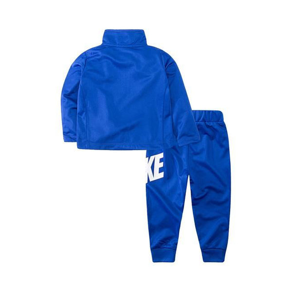 Zip Jacket & Pants 2-Piece Track Set