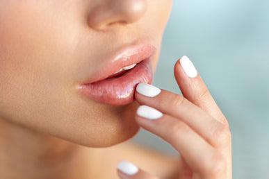 Can You Use Chemical Exfoliants On Your Lips?