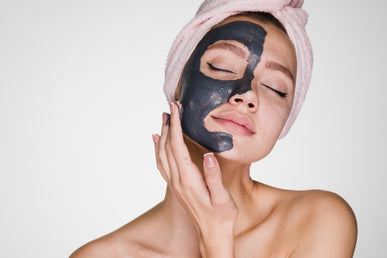 Should I Exfoliate Before I Use My Face Mask?