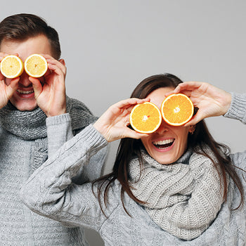 What are the benefits of Vitamin C for skin?