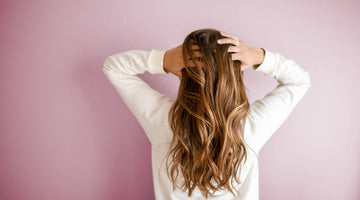 How to grow healthy hair- 6 easy tips to help your hair grow