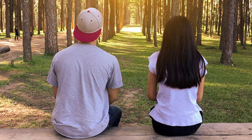 10 Facts About Dating Someone Younger