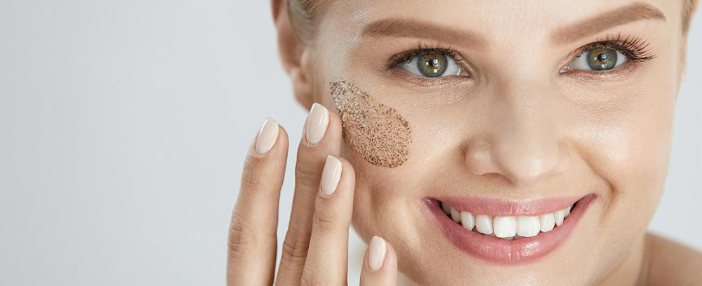 The Ultimate Guide To Skin Body And Face Exfoliation Procoal