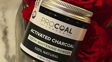 How Often Should I Use Activated Charcoal Teeth Whitening?