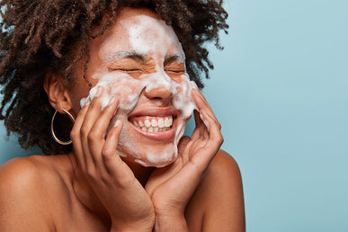 Which Type Of Face Wash Is Best For You?